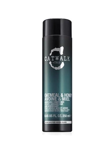Tigi Tigi Catwalk Oatmeal&Honey Saç Kremi 250 Ml Renksiz